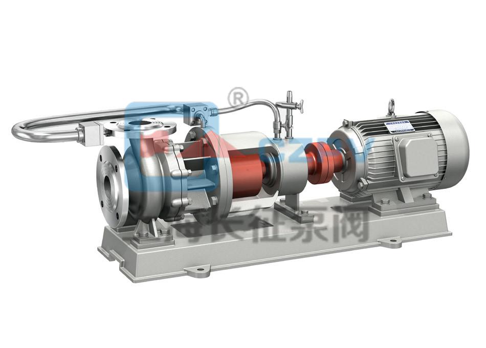 NGCQ型耐高温磁力离心泵