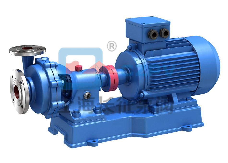 FB、AFB型不锈钢耐腐蚀单级单吸悬臂式离心泵