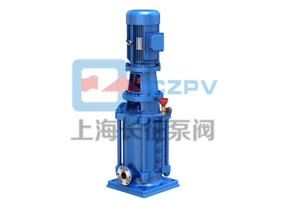 LG、LG-B型-多级立式不锈钢矿用多级离心泵