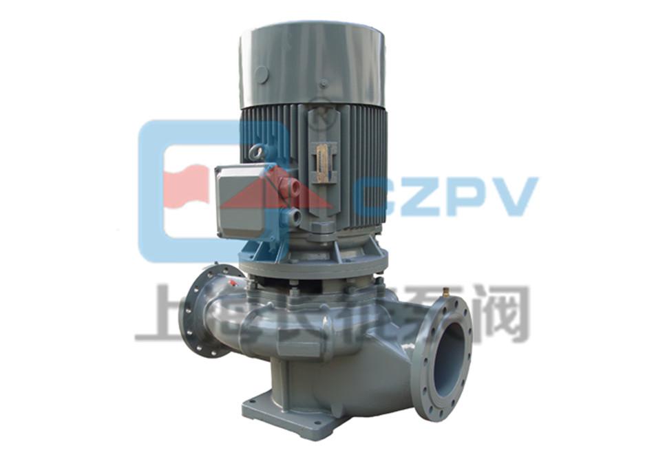 LTP立式高效节能循环水泵