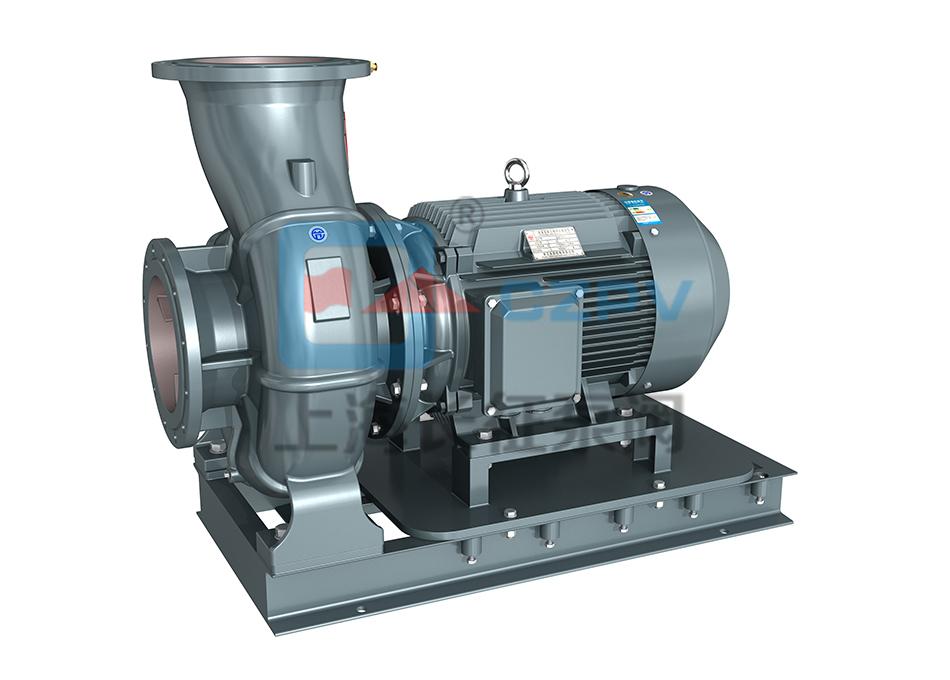 WTP卧式节能泵