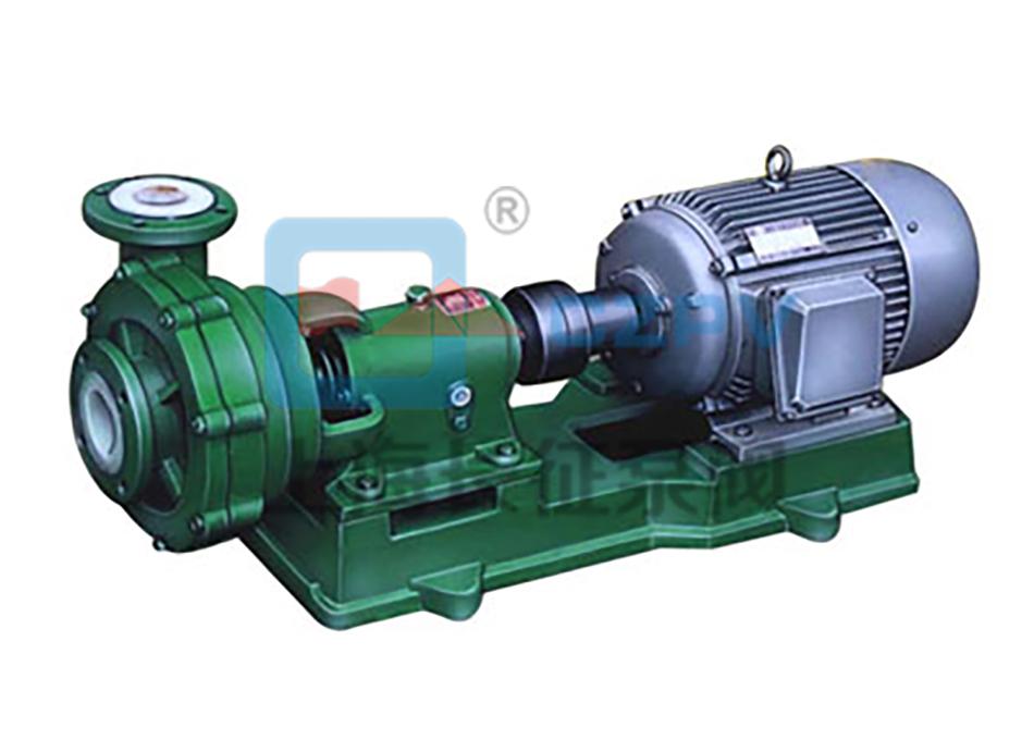 UHB-ZK耐磨耐腐蚀离心泵砂浆泵