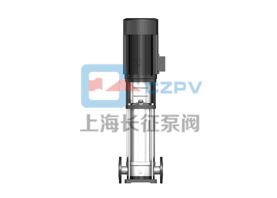 QDLF、CDLF立式不锈钢多级增压泵
